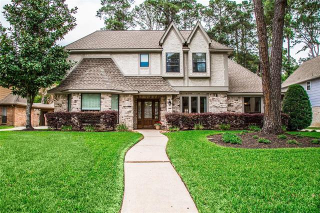 6414 Willow Pine Drive, Spring, TX 77379 (MLS #25386672) :: Krueger Real Estate
