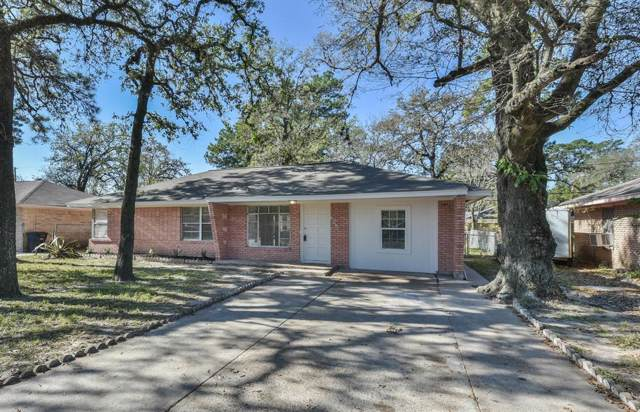 10319 Homestead Road, Houston, TX 77016 (MLS #25389942) :: Texas Home Shop Realty