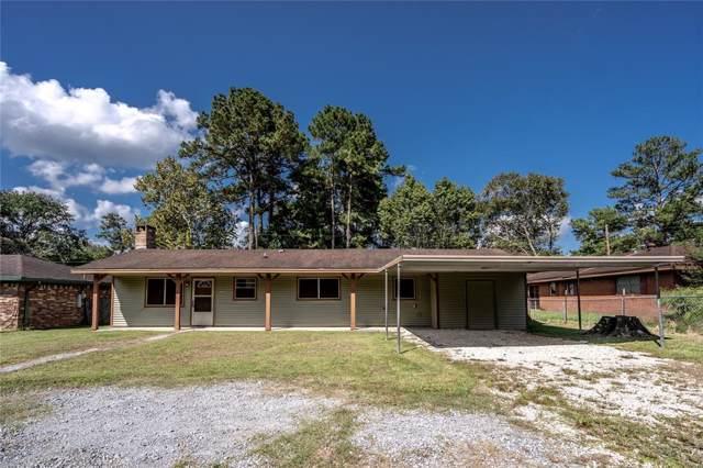 520 Richardson Street, Kountze, TX 77625 (MLS #25403705) :: Texas Home Shop Realty