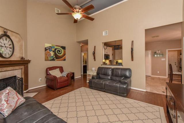 19310 Cloud Peak Drive, Tomball, TX 77377 (MLS #25405345) :: Giorgi Real Estate Group