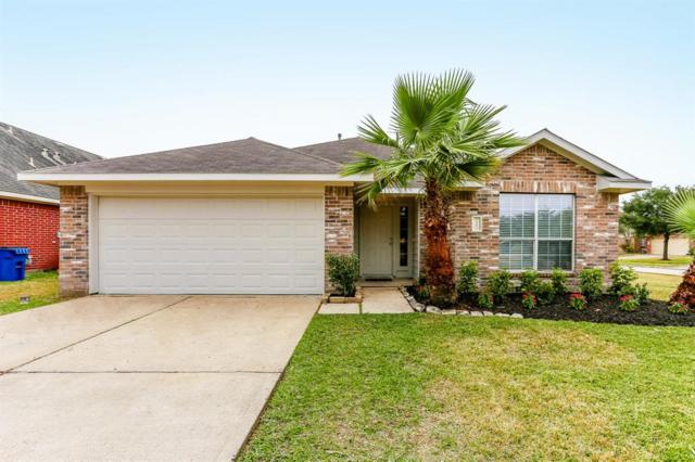 1202 Gibbons Court, Rosenberg, TX 77471 (MLS #25405367) :: The SOLD by George Team