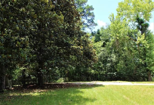 464 Drews Landing Road, Goodrich, TX 77335 (MLS #25405447) :: My BCS Home Real Estate Group