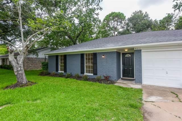 4611 28th Street, Dickinson, TX 77539 (MLS #25406135) :: Phyllis Foster Real Estate
