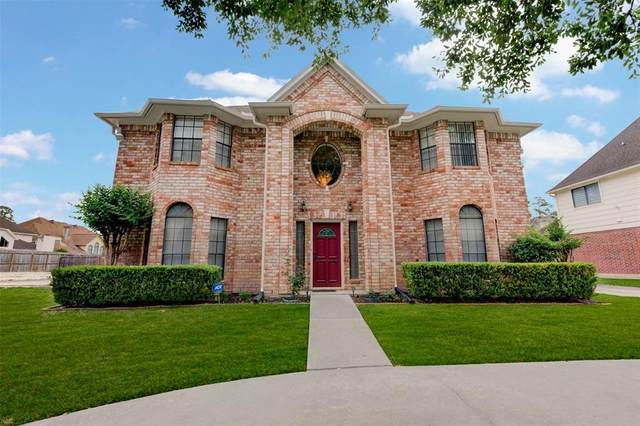 3122 Sherwood Bend Drive, Houston, TX 77068 (MLS #2540928) :: The Sansone Group