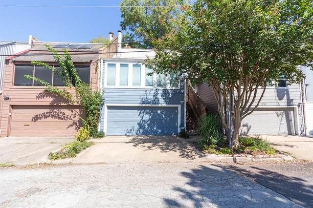 1212 Kipling Street, Houston, TX 77006 (MLS #25409604) :: Guevara Backman