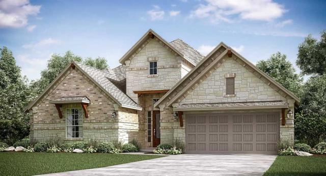 4606 Bisontine Bay Lane, Rosharon, TX 77583 (MLS #25410675) :: The Heyl Group at Keller Williams