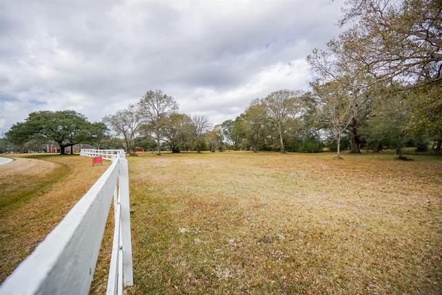 0 Sun Ranch Dr Drive, Richmond, TX 77469 (MLS #25414326) :: Michele Harmon Team