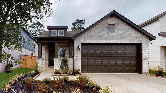 722 Santa Elena Trail, Conroe, TX 77304 (MLS #25415217) :: Michele Harmon Team