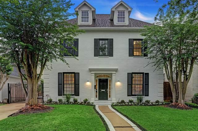 6630 Westchester Avenue, Houston, TX 77005 (MLS #25415958) :: Lisa Marie Group | RE/MAX Grand