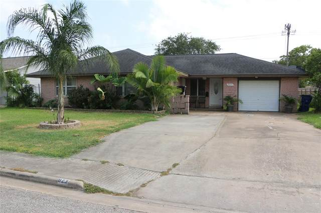823 W 8th, Freeport, TX 77541 (MLS #25417651) :: The SOLD by George Team