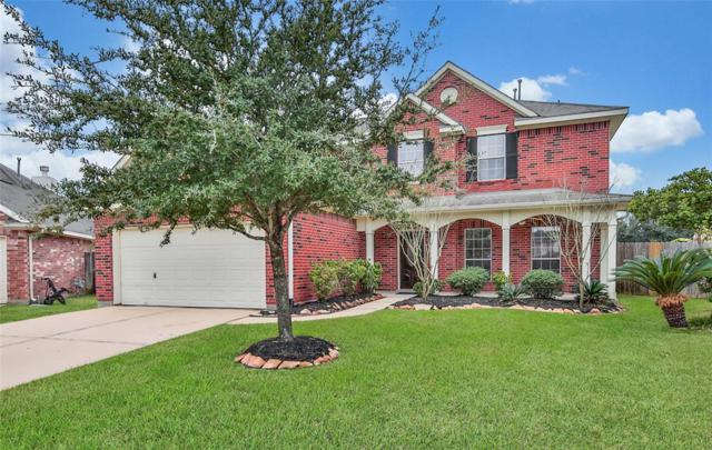 12511 Wortham Falls, Houston, TX 77065 (MLS #25423572) :: Texas Home Shop Realty