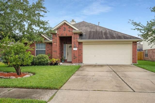 8318 Cardamon Lane, Baytown, TX 77521 (MLS #25423610) :: The SOLD by George Team