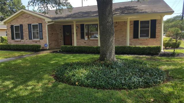 5339 Darnell Street, Houston, TX 77096 (MLS #25425021) :: Giorgi Real Estate Group