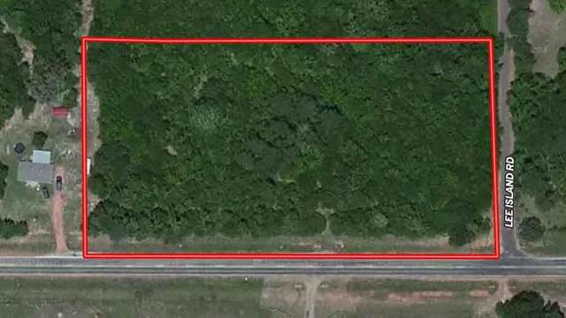 TBD W Farm To Market 1997, Marshall, TX 75670 (MLS #25434748) :: The SOLD by George Team