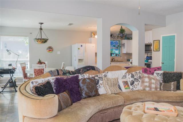 5622 My Way, Kingwood, TX 77339 (MLS #25437730) :: Green Residential