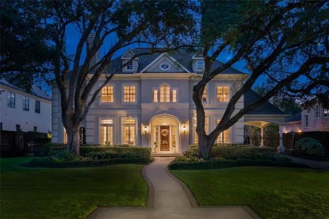 5321 Sugar Hill Drive, Houston, TX 77056 (MLS #25437840) :: CORE Realty