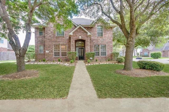 3202 Five Oaks Drive, Missouri City, TX 77459 (MLS #2543793) :: JL Realty Team at Coldwell Banker, United