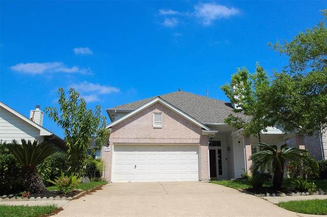 1635 Crescent Shores Lane, Seabrook, TX 77586 (MLS #25438232) :: The SOLD by George Team