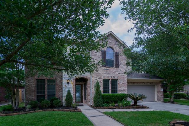 28306 Madelin Manor, Spring, TX 77386 (MLS #25441291) :: Giorgi Real Estate Group