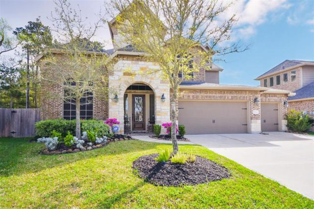 17534 Stoney Rise Lane, Humble, TX 77346 (MLS #2544156) :: The SOLD by George Team