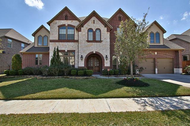 18801 N Bee Cave Springs Circle, Cypress, TX 77433 (MLS #25442604) :: Krueger Real Estate