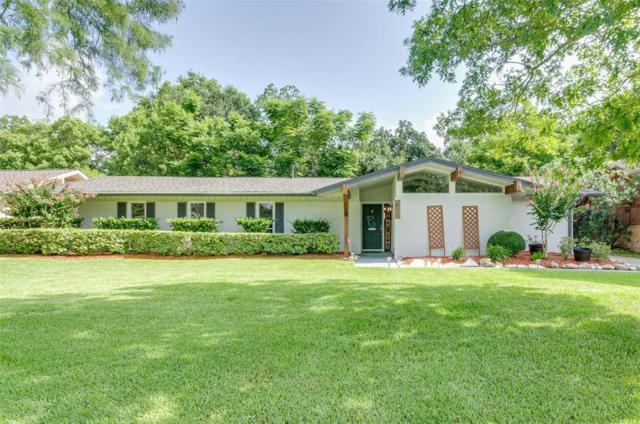 419 Terrace Drive, El Lago, TX 77586 (MLS #25443087) :: Texas Home Shop Realty