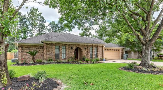 6985 Firethorn Drive, Beaumont, TX 77708 (MLS #25443379) :: The SOLD by George Team