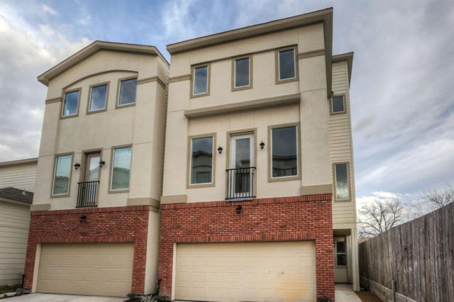 1202 Cedarpost Tree Springs Place, Houston, TX 77055 (MLS #25447331) :: Texas Home Shop Realty