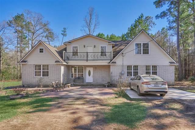 13904 Gerard Court, Conroe, TX 77306 (MLS #25447899) :: Green Residential