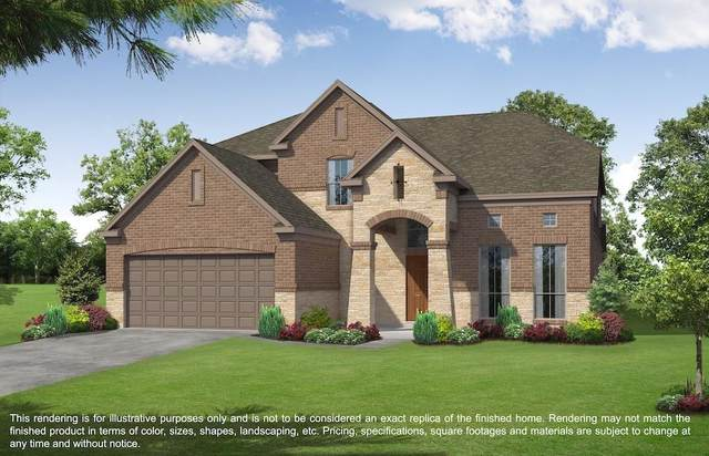 224 Upland Drive, Waller, TX 77484 (MLS #25448719) :: The Bly Team