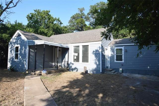 1114 Danube St, Houston, TX 77051 (MLS #25451359) :: My BCS Home Real Estate Group