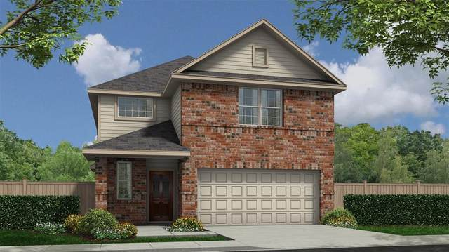 3524 Cannon Drive, Conroe, TX 77301 (MLS #25451390) :: Ellison Real Estate Team