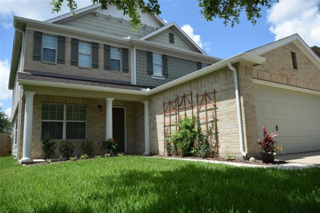 4118 Landshire Bend Drive, Houston, TX 77048 (MLS #25451709) :: Texas Home Shop Realty