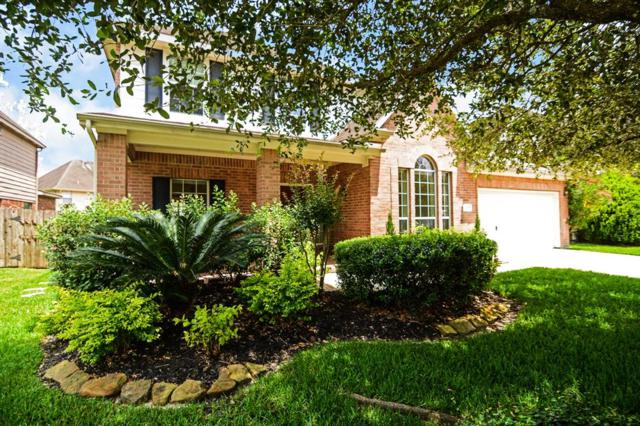 22910 Montclair Park Lane, Spring, TX 77373 (MLS #25451721) :: Texas Home Shop Realty