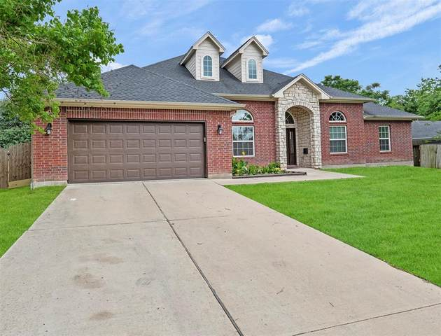 11527 Gaymoor Drive, Houston, TX 77035 (MLS #25455359) :: Connell Team with Better Homes and Gardens, Gary Greene
