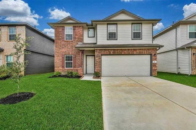 11012 32nd Avenue N, Texas City, TX 77591 (MLS #25459465) :: Homemax Properties