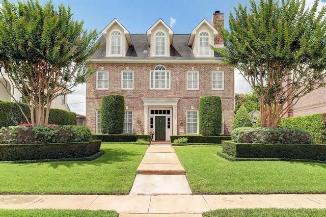 5426 Fairdale Lane, Houston, TX 77056 (MLS #25459841) :: Green Residential