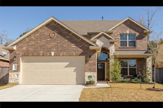 5342 Glenfield Spring Lane, Spring, TX 77389 (MLS #25461208) :: Lion Realty Group/Clayton Nash Real Estate