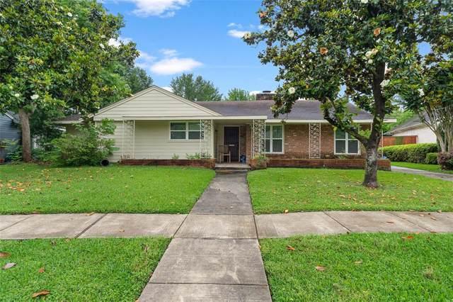 3771 Syracuse Street, Houston, TX 77005 (MLS #2546172) :: Texas Home Shop Realty