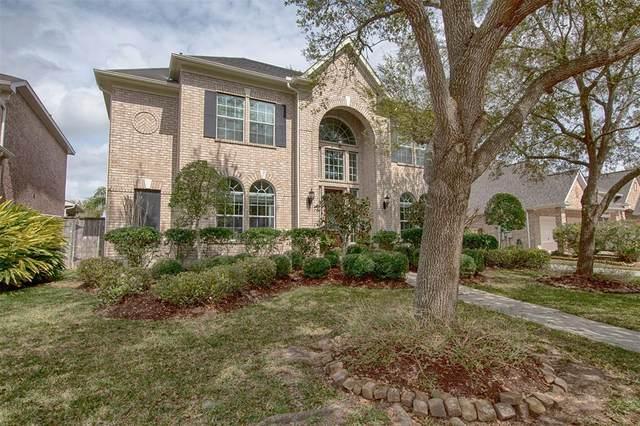 1406 Caine Hill Court, League City, TX 77573 (MLS #25462118) :: Rachel Lee Realtor
