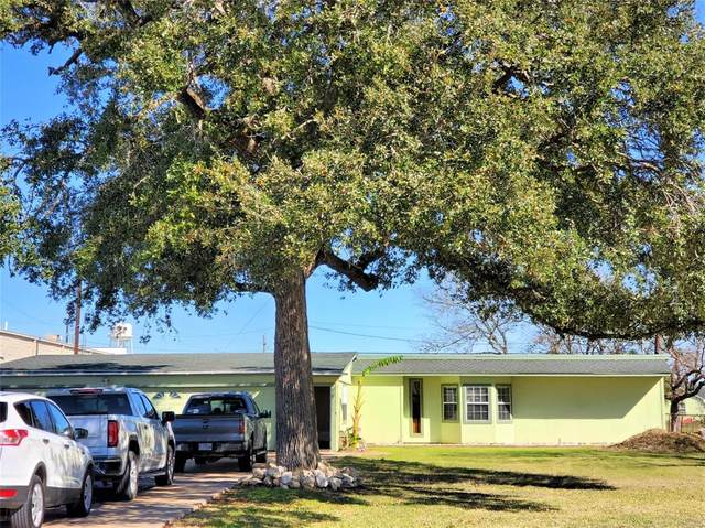 119 Elm Street, Freeport, TX 77541 (MLS #25467842) :: The Heyl Group at Keller Williams
