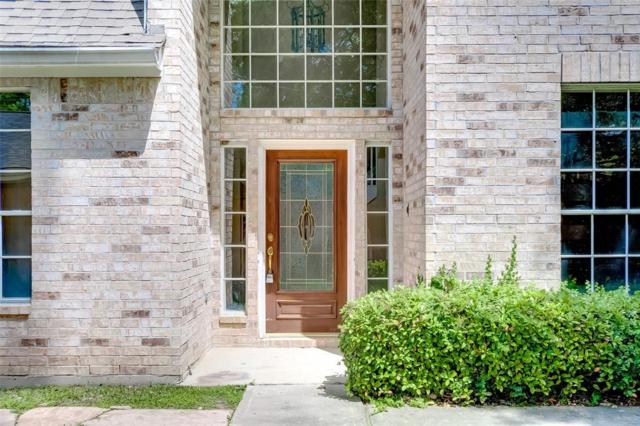 6842 Jasmine Place Street, Spring, TX 77379 (MLS #25468583) :: KJ Realty Group