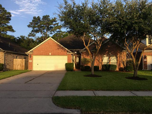 3748 Armand Drive, Dickinson, TX 77539 (MLS #25469156) :: The SOLD by George Team