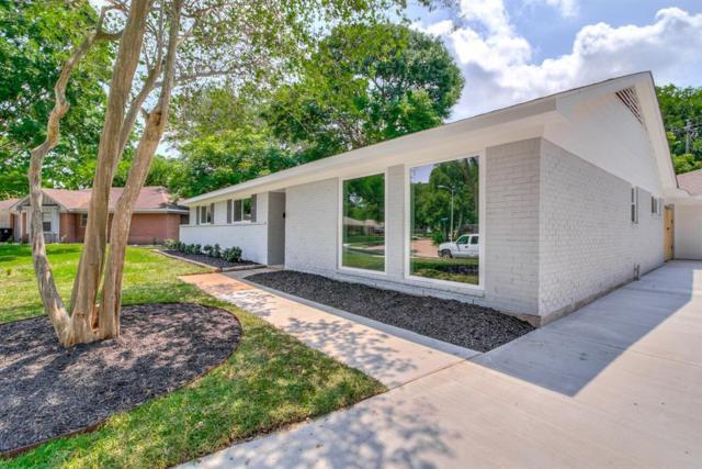 5503 Ettrick Drive, Houston, TX 77035 (MLS #25471443) :: Magnolia Realty