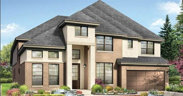10046 Preserve Way, Conroe, TX 77385 (MLS #25474441) :: The Home Branch