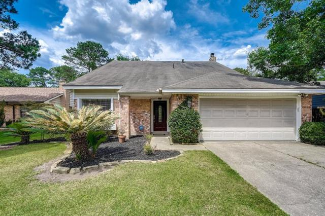 17122 Colony Creek Drive, Spring, TX 77379 (MLS #25474810) :: Magnolia Realty