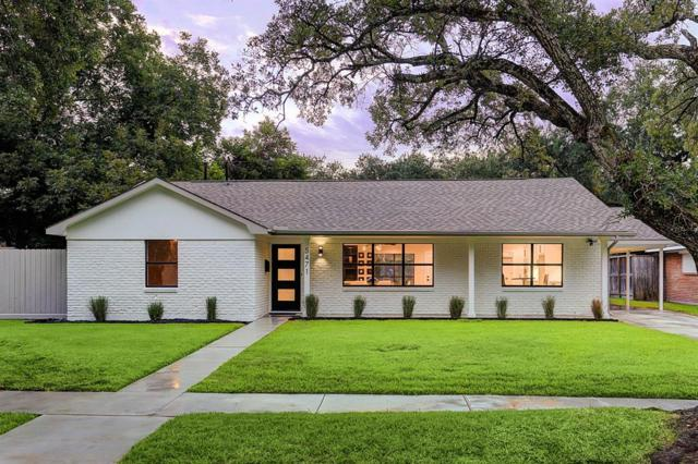 5471 Jason Street, Houston, TX 77096 (MLS #25476689) :: Christy Buck Team