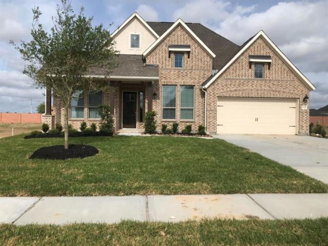 1716 Lakeside Harbor Court, League City, TX 77573 (MLS #25476764) :: Rachel Lee Realtor