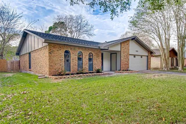 2115 Mustang Springs Dr Drive, Missouri City, TX 77459 (MLS #25478583) :: The SOLD by George Team