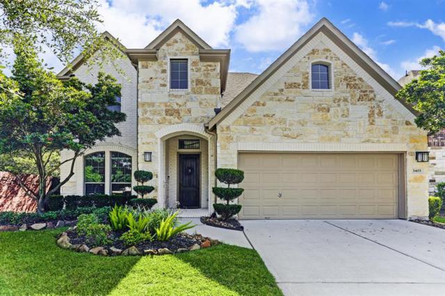 3403 Canton Hills Lane, Missouri City, TX 77459 (MLS #25480536) :: Texas Home Shop Realty